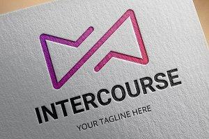 Intercourse Logo Template