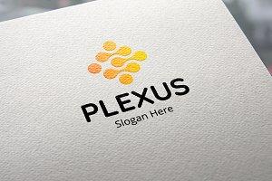 Plexus Logo Template