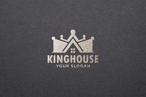 King House Logo