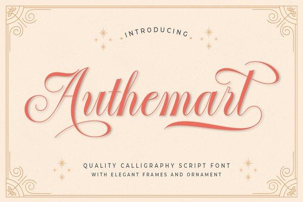 Script Fonts: Great Studio - Authemart - Special Intro Price