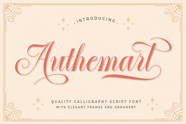 Authemart +Elegant Fremes & Ornamen…