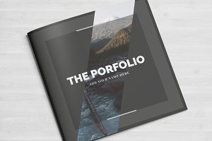 Multipurpose Porfolio Template