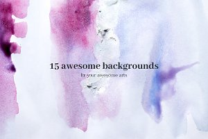 15 awesome backgrounds