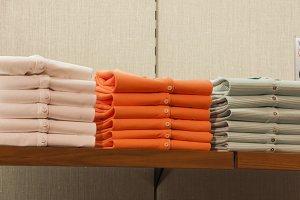 stack shirts