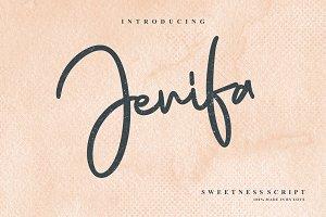Jenifa Script