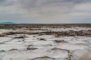 Salt Lake Karum aka Lake Assale or A
