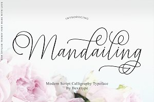 Mandailing Script | NEW Staylish
