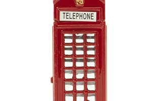 telephone booth uk