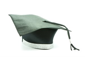 university hat