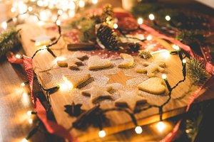Wonderful & Sweet Christmas Cookies