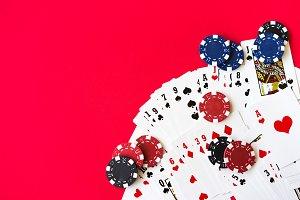 Casino Games: Poker & Cards