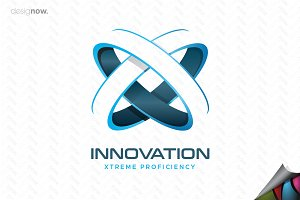 Innovation Technology Logo