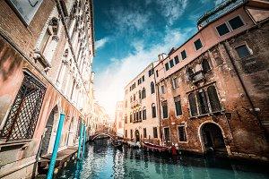Venice Architecture Italy