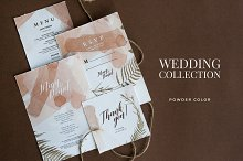 Wedding Invitation  by  in Invitations