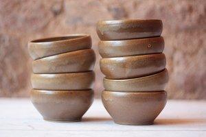 70s Vintage Bowls