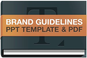 PPT Brand Guidelines Template