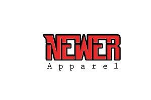 Newer Logo Template