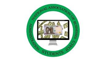 OAU Logo Template