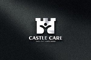 Castle Care Logo