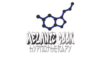 Melanie Cook Logo Template