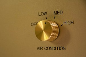 AC Dial