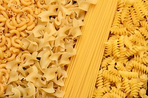 Pasta Assortment