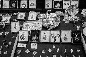 Bracelets Earrings Jewelery