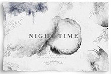 Night Time Collection by  in Illustrations