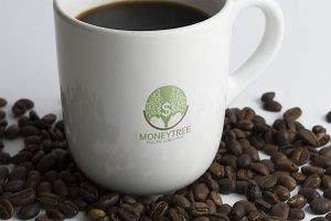 Money Tree Logo Version 3