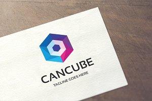 Cancube Logo