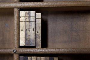 Linotypes d