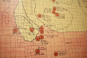 Oil Maps