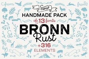 Bronn Rust
