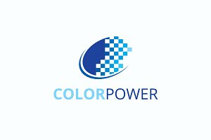 Color Power Logo