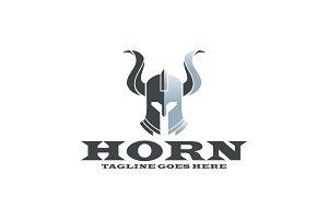 Helmet Horn