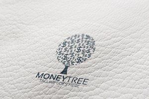 Money Tree Logo Version 4