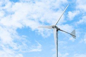 Turbine Power Generation