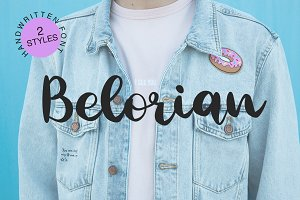 Belorian