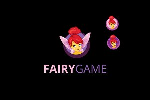 Fairy  Game Logo