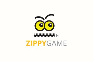 Zippy Game Logo