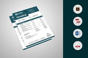 Estimate Invoice
