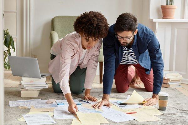 Mixed race architects develop futur…