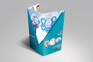 Multipurpose Brochure