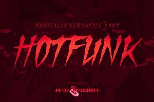 Hotfunk