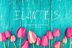 """Script """"Elantris"""""""