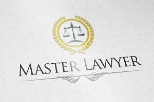 Master Lawyer logo