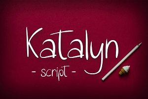 Katalyn