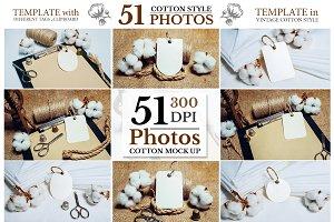 Cotton Photos