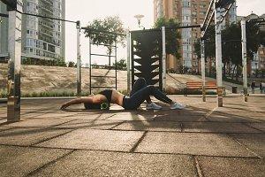 theme sport and rehabilitation