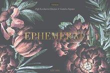 EPHEMERAL, Provincial Elegance! by  in Patterns